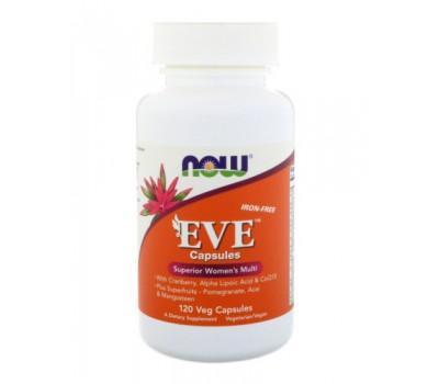 Ева / EVE