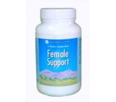 Женская Поддержка ( Женский комфорт-2) / Female Support