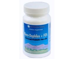 Флора Дофилус+ФОС / Flora Dophilus+FOS, Vitaline