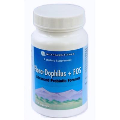 Флора Дофилус+ФОС / Flora Dophilus+FOS