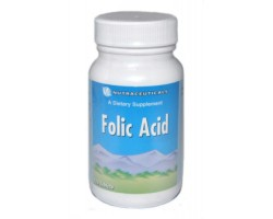 Фолиевая кислота / Folic Acid, Vitaline