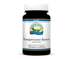 Пищеварительные ферменты / Food Enzymes, NSP