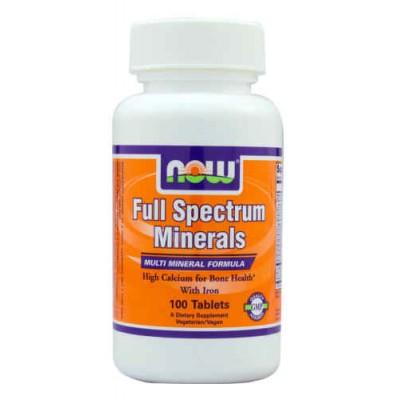 Фул Спектрум комплекс минералов / Full Spectrum Minerals