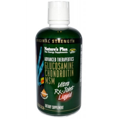 Глюкозамин Хондроитин Эр Экс Джойнт Ликвид / Glukosamine Chondroitin RX Joint Liquid