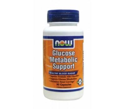 Глюкоз Метаболик Саппорт / Glucose Metabolic Support