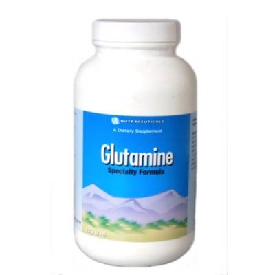 Глутамин / Glutamine