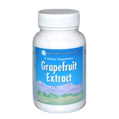 Экстракт грейпфрута / Grapefruit Extract
