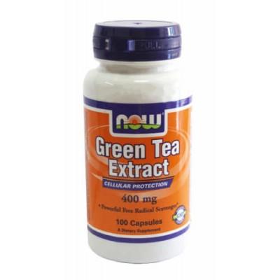 Экстракт зелёного чая / Green Tea Extract