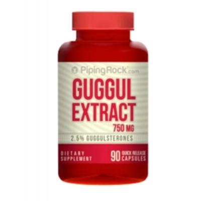 Гуггул экстракт / Guggul Extract