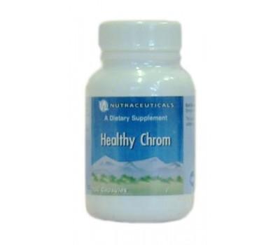 Хелси Хром / Healthy Chrom