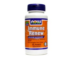 Иммун Ренью / Immune Renew, Now Foods