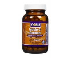Индол-3-карбинол / Indole-3-carbinol, Now Foods