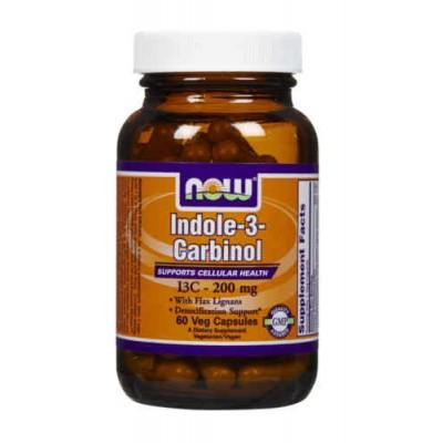 Индол-3-карбинол / Indole-3-carbinol 200 mg