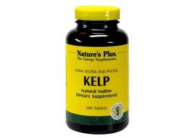 Келп в таблетках / Kelp Tablets, Natures Plus