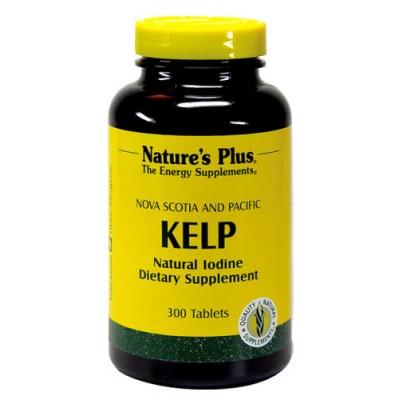 Келп в таблетках / Kelp Tablets