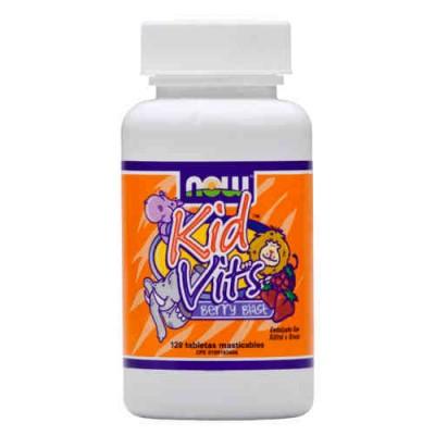 КидВитс / Детские витамины / KidVits