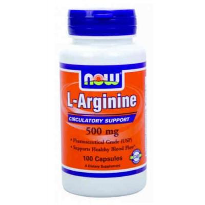 Аргинин / L-Arginine