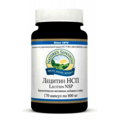 Лецитин НСП / Lecithin NSP
