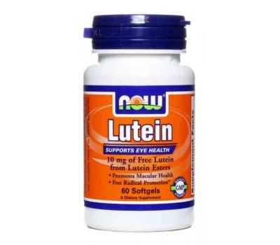 Лютеин / Lutein