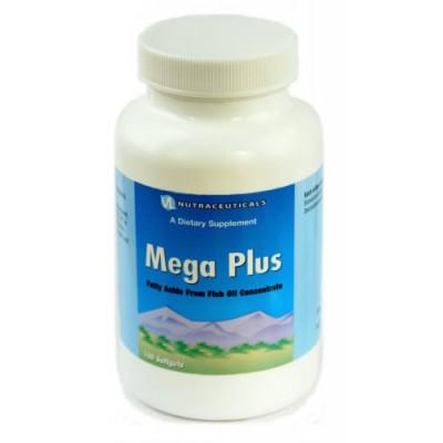 Мега Плюс / Mega Plus