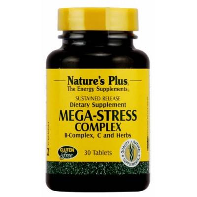 Мега-Стресс Комплекс / Mega Stress Complex