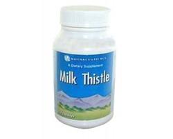Милк Тисл / Milk Thistle, Vitaline