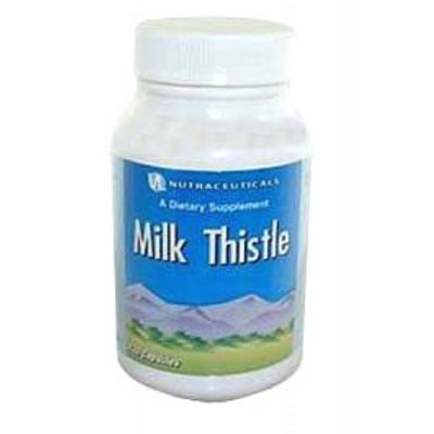 Милк Тисл / Milk Thistle