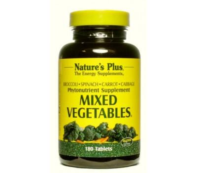 Микст Веджетейблз / Mixed vegetables