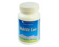 МультиВит Кэйр  / MultiVit Care, Vitaline