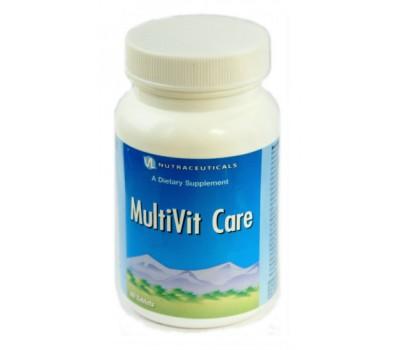 МультиВит Кэйр ( МультиВит Кейр) / MultiVit Care