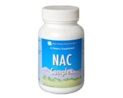 НАК Комплекс / NAC Complex, Vitaline
