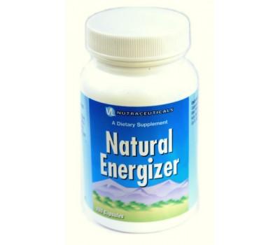 Нэчурал Энерджайзер / Natural Energizer