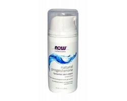 Прогестерон крем / Natural Progesterone Liposomal Skin Cream, Now Foods