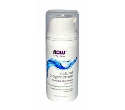 Прогестерон крем / Natural Progesterone Liposomal Skin Cream