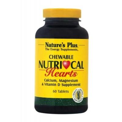 Нутри Кэл Хартс / Nutri-Cal Hearts