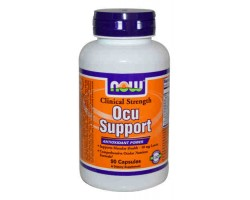 Окью Саппорт / Ocu Support, Now Foods