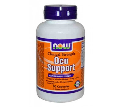 Окью Саппорт / Ocu Support