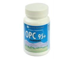 Пикногенол OPC 95+ / Pycnogenol OPC 95+, Vitaline