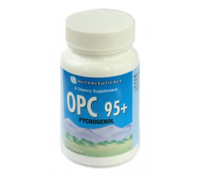 OPC 95+ Пикногенол / Pycnogenol OPC 95+