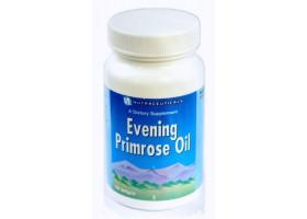 Масло примулы вечерней в капсулах (масло ослинника) / Evening Primrose Оil, Vitaline