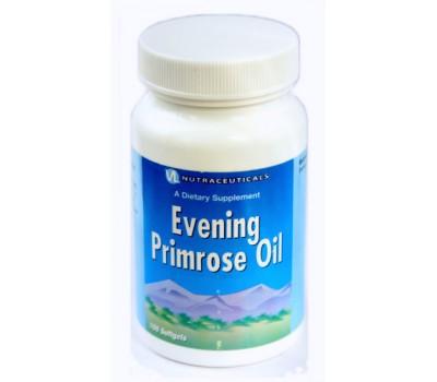 Масло примулы вечерней в капсулах (масло ослинника) / Evening Primrose Оil