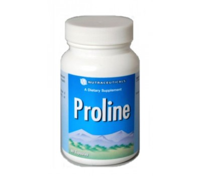 Пролин / Proline