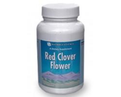 Красный клевер цветки / Red Clover Flower, Vitaline