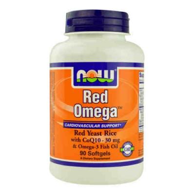 Красная Омега ( Ред Омега) / Red Omega