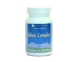 Релакс Комплекс / Relax Complex, Vitaline