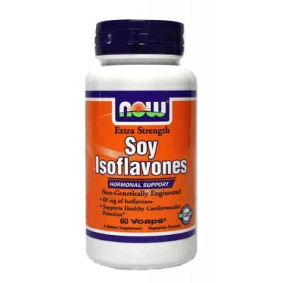 Изофлавоны Сои / Soy Isoflavones