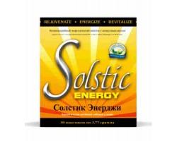 Солстик Энерджи / Solstic Energy, NSP