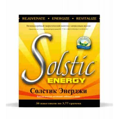 Солстик Энерджи / Solstic Energy