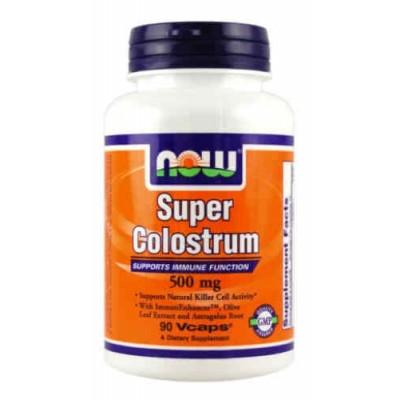 Супер Колострум / Super Colostrum