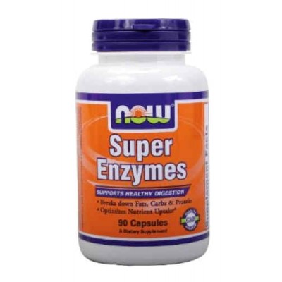 Супер Энзимы / Super Enzymes